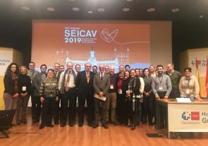 VIII Congreso SEICAV Madrid 2019